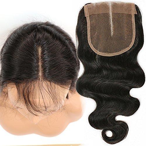 4X4 INDIAN HAIR  Closure