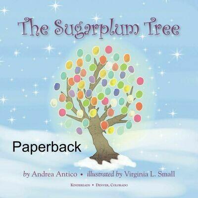 Sugarplum Tree (paperback)