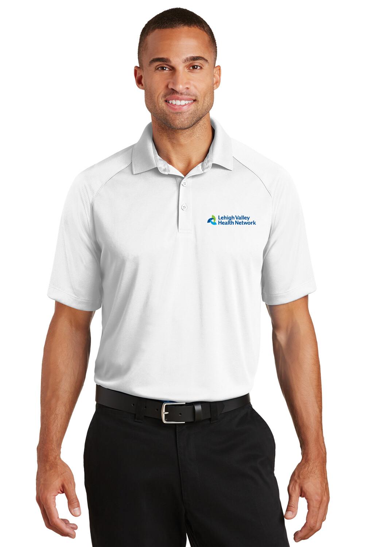Port Authority® Crossover Raglan Polo