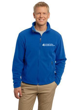 Port Authority® Value Fleece Jacket. F217.