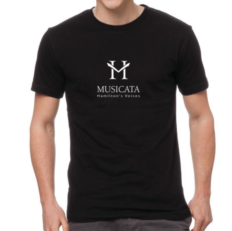Men's Musicata T-shirt