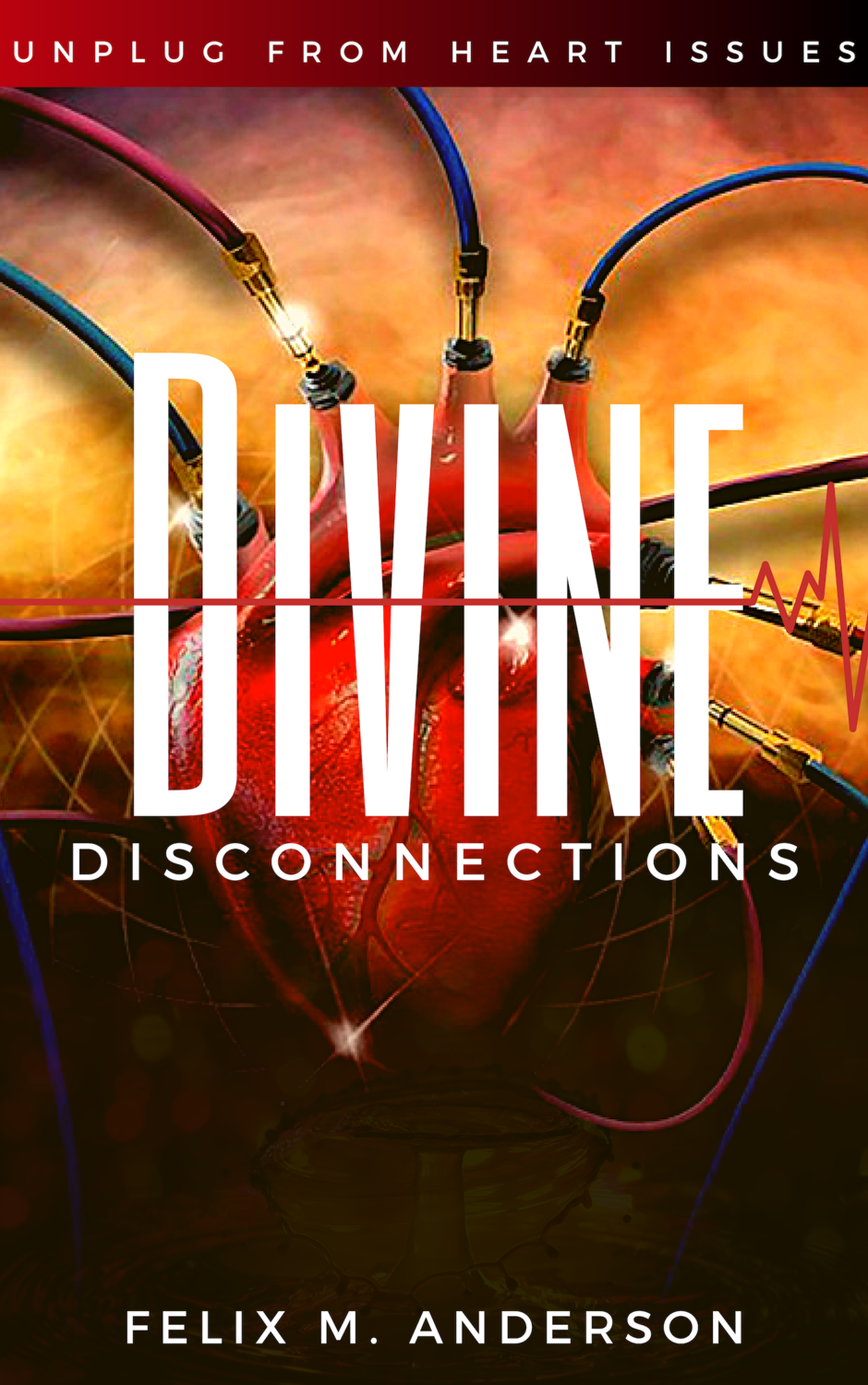 DIVINE DISCONNECTIONS