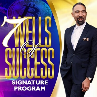 The 7 Wells Of Success Coaching Program