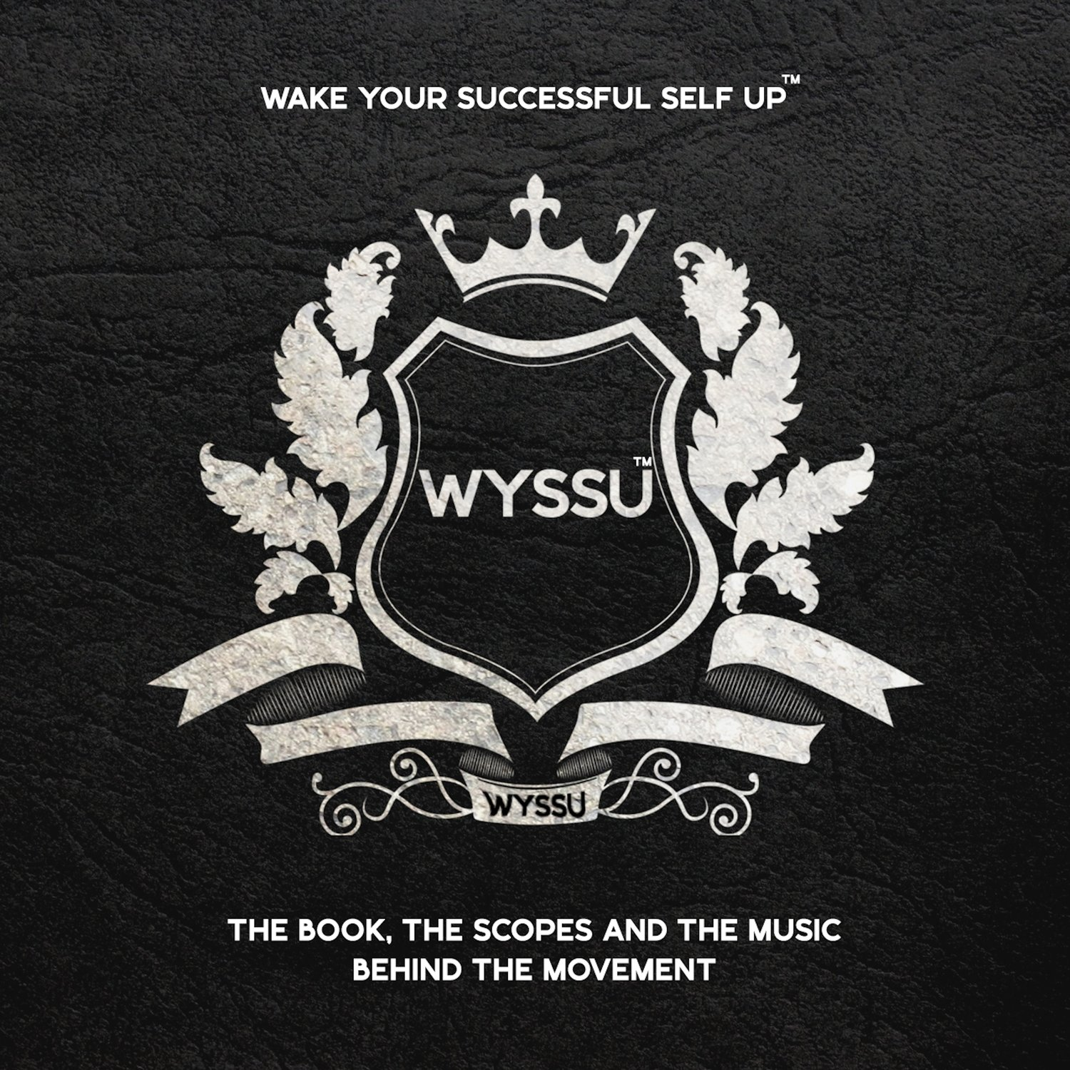 (DIGITAL DOWNLOAD) WYSSU™️ Soundtrack: The Book, The Scopes, The Music Behind The Movement