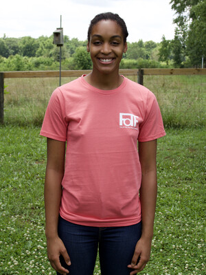Peach FOTF T-Shirt