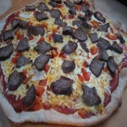 Hay Market Pizza