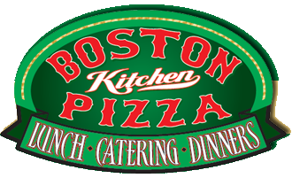 Boston Kitchen Pizza