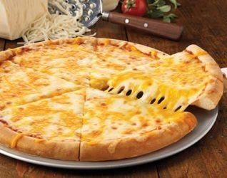 Classic Cheese Pizza