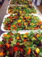 Garden Salad Catering