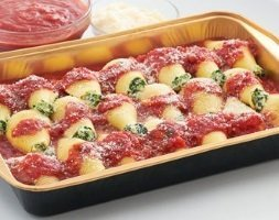 Stuffed Shells Catering