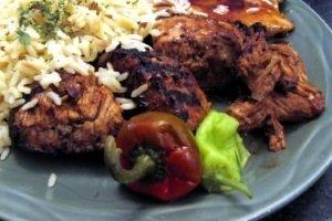 Turkey Tips Dinner