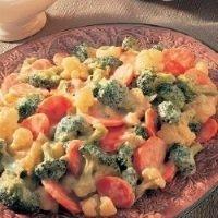 Veggie Medley Dinner