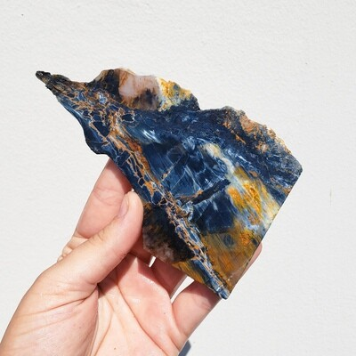 AA Pietersite Slab - 113 grams