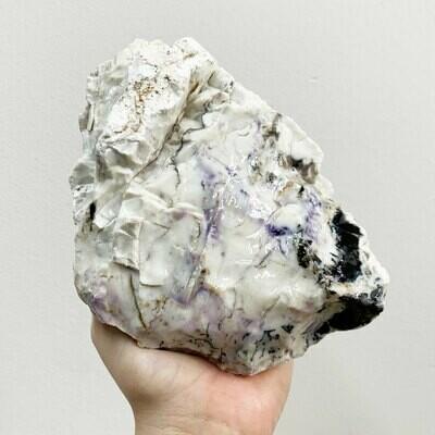 Tiffanystone Rough – 5.56 pound piece