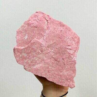 Thulite Rough – 4.63 pound piece