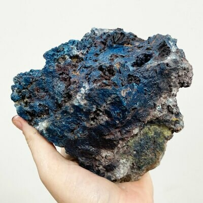 Shattuckite Rough – 5.49 pound piece