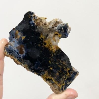Pietersite Slab (A Grade) – 64 grams