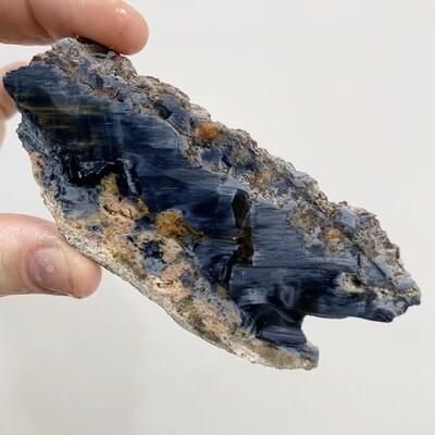 Pietersite Slab (A Grade) – 53 grams