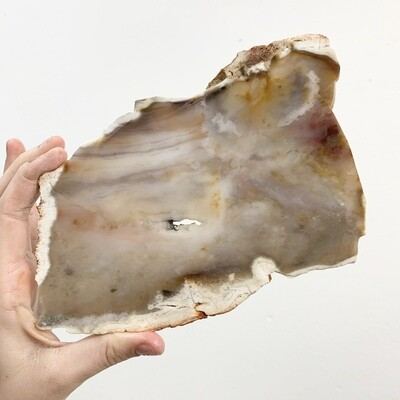 California Agate Slab – 267 grams