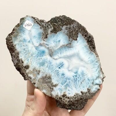Larimar Slab – 297 grams
