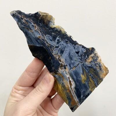 Pietersite Slab – 128 grams