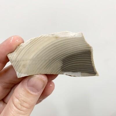 Polish Flint Slab – 27 grams