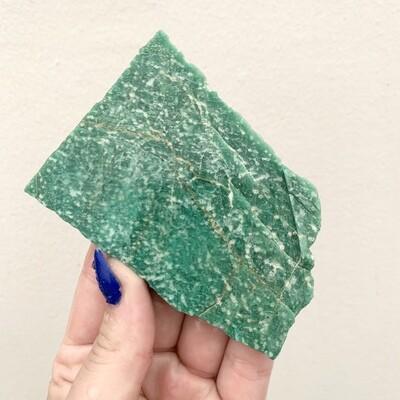 Amazonite Slab – 83 grams
