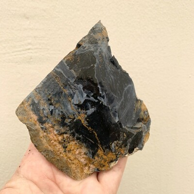 Pietersite Slab – 116 grams