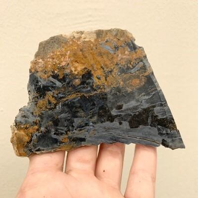 Pietersite Slab – 104 grams