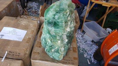 Fluorite - 1 Pound lot