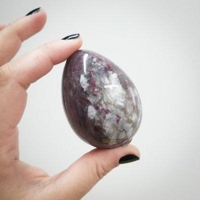 Eudialyte Egg