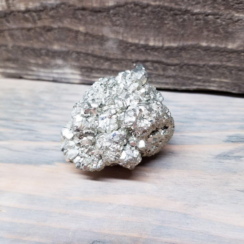 Pyrite Specimen