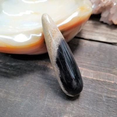 Black Palm Root Massage Wand