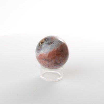 Pink Jasper Sphere