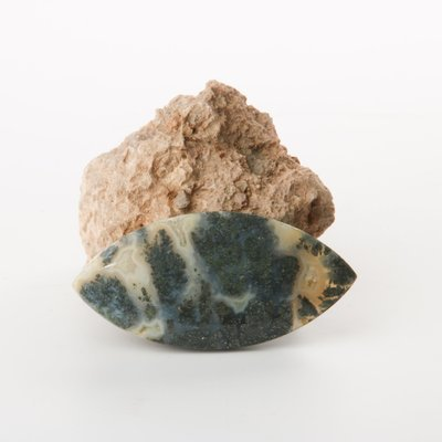 Marcasite Cabochon