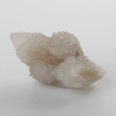 Natural Spirit Quartz Cluster