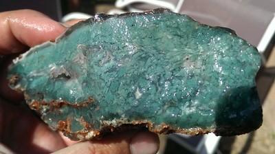 Mtorolite - B grade