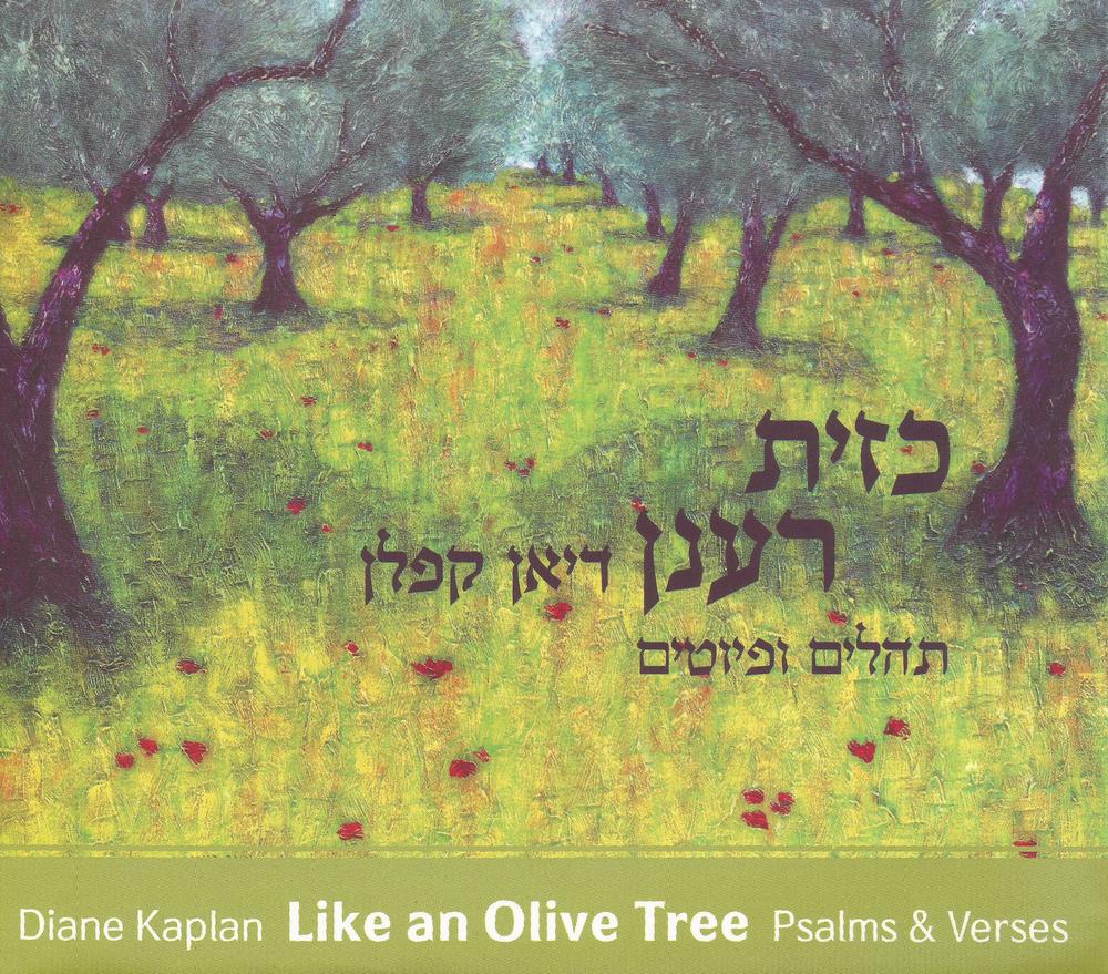 like an olive tree original cd