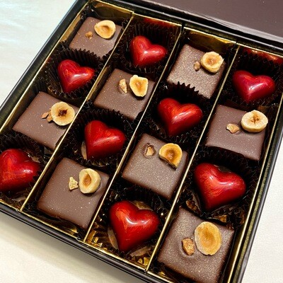 Sweet Elegance Box -16er