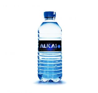 ALKA1 1 Liter Bottles (18 Pack)