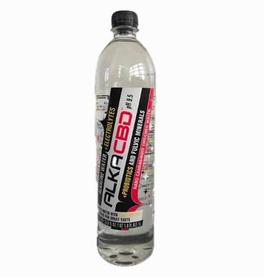 CBD 1 Liter Bottles (18 Pack)