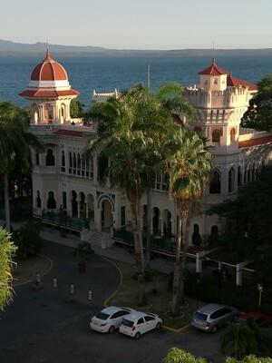 CUBA ~ November 5 to 12, 2020 ~ 1 PERSON DEPOSIT