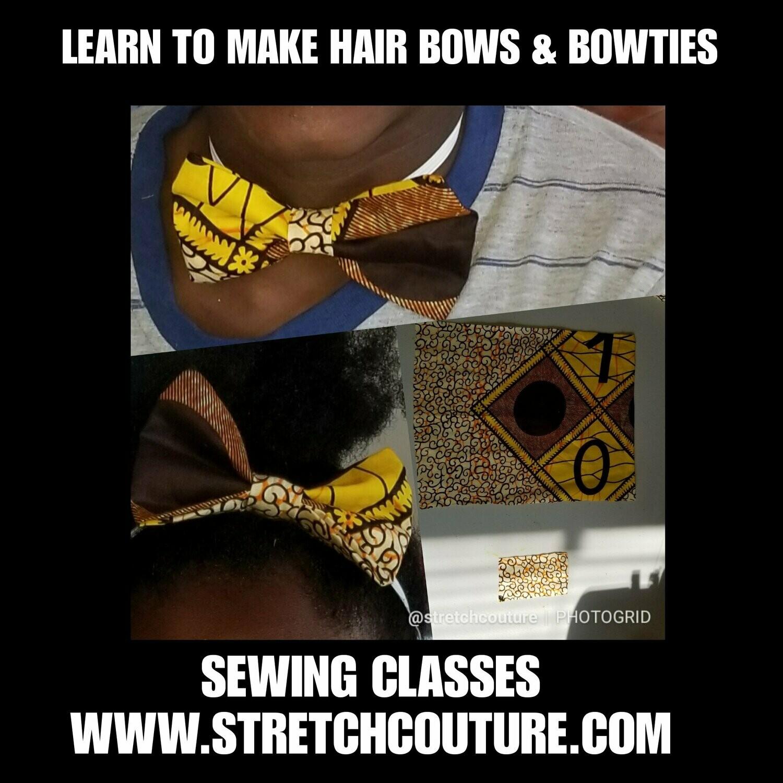 BowBiz DIY Bow Kit