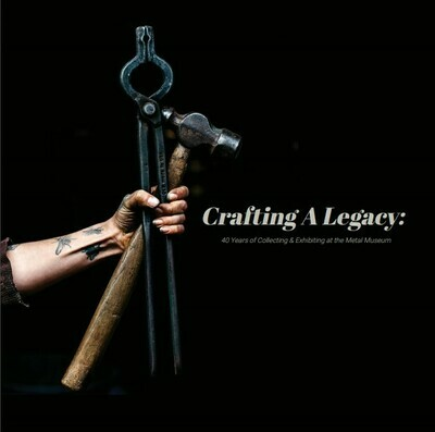 Crafting A Legacy Exhibition Catalog