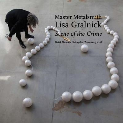 Lisa Gralnick Master Metalsmith Catalog