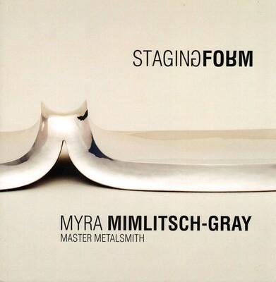 Myra Mimlitsch-Gray Master Metalsmith Catalog
