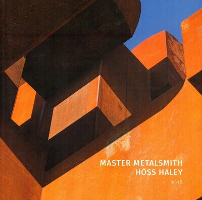 Hoss Haley Master Metalsmith Catalog