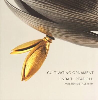 Linda Threadgill Master Metalsmith Catalog