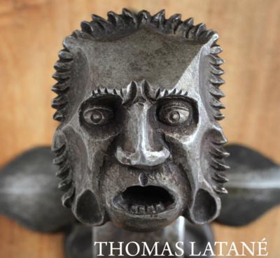 Thomas Latané Master Metalsmith Catalog