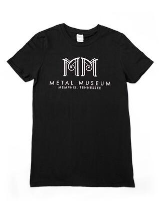 Metal Museum T-Shirt
